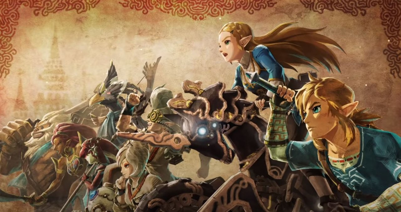 Hyrule Warriors: Age Of Calamity Expansion Pass Kicks Off This Week