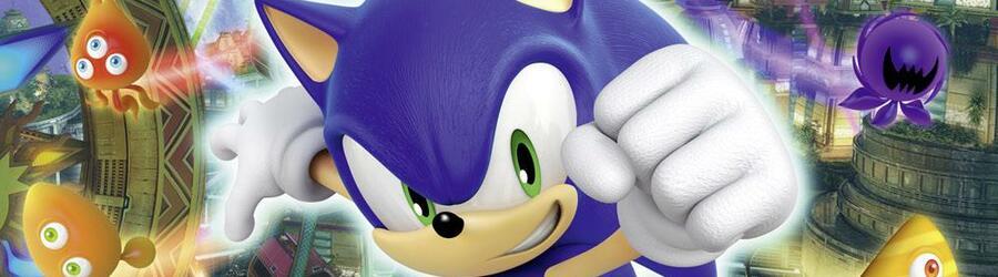 Sonic Colours (DS)