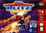 NFL Blitz 2000 (N64)