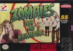 Zombies Ate My Neighbors (SNES)
