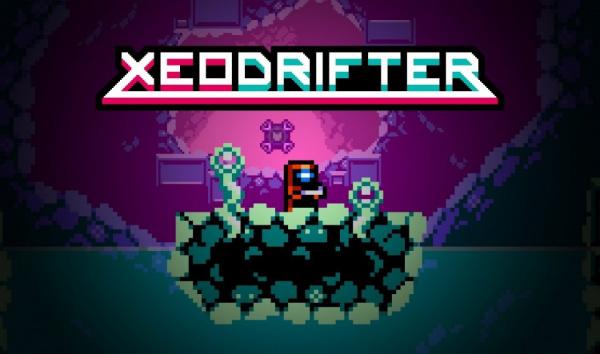 Xeodrifter Review (3DS eShop)   Nintendo Life