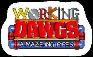 Working Dawgs: A-Maze-ing Pipes