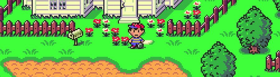 EarthBound (SNES)