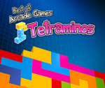 Best of Arcade Games - Tetraminos