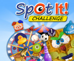 Spot It! Challenge
