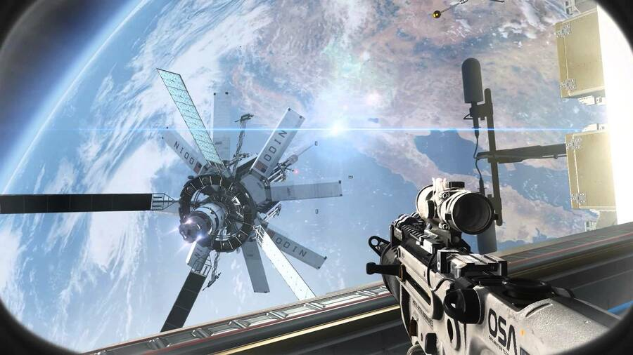 In space, no one can hear you hope for an NX release