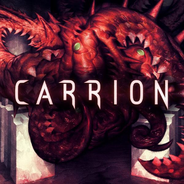 Carrion Review Switch Eshop Nintendo Life