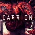 Carrion (Switch eShop)
