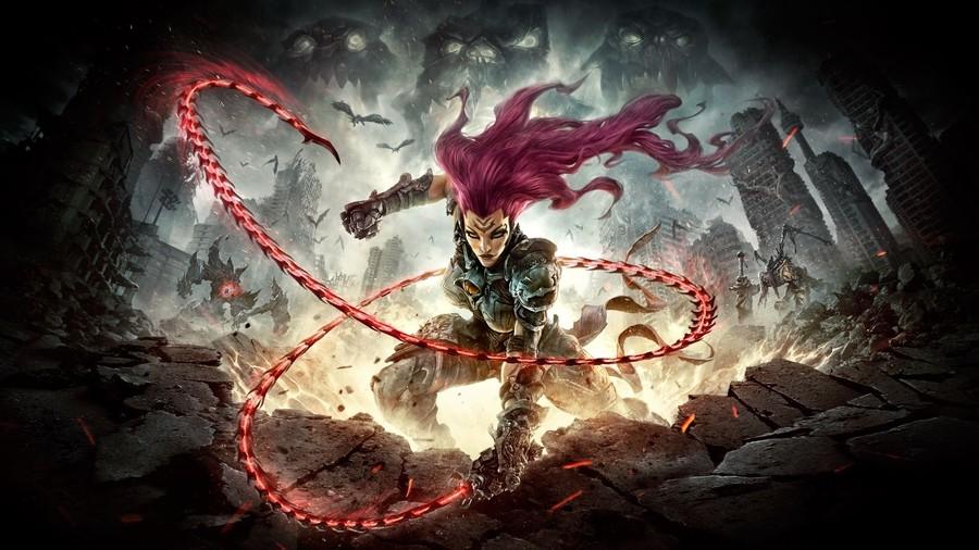 Darksiders III IMG