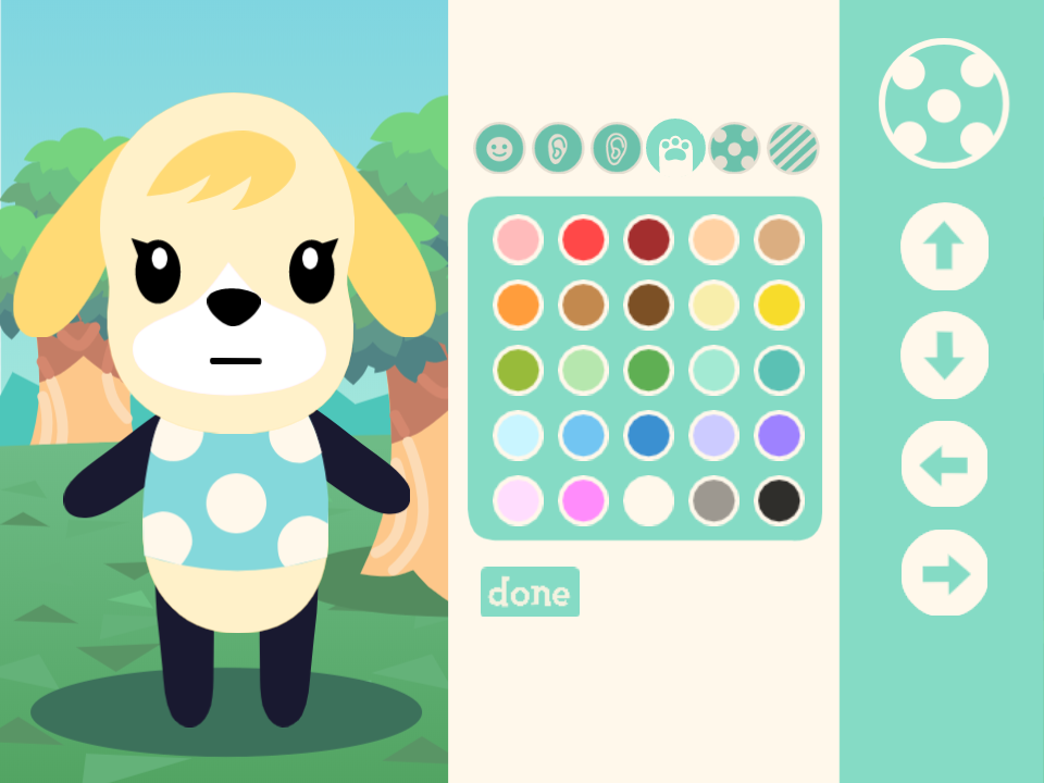 Random Design Your Own Animal Crossing Villager With This Online Tool Nintendo Life