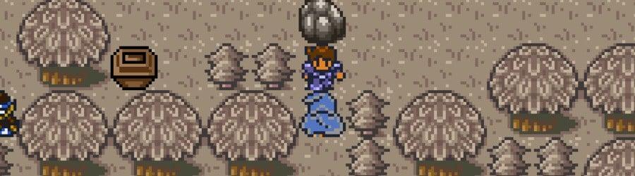 Final Fantasy: Mystic Quest (SNES)