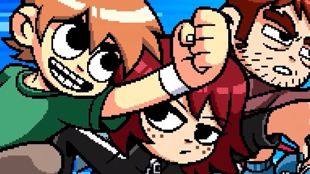 Scott Pilgrim For Switch Becomes Limited Run's