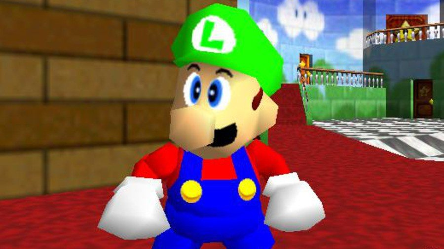 N64 Prototypes And Source Code Reportedly Leaked Super Mario 64 Zelda Ocarina Of Time And More Nintendo Life