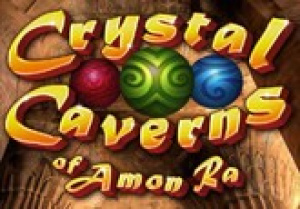 Crystal Caverns of Amon-Ra