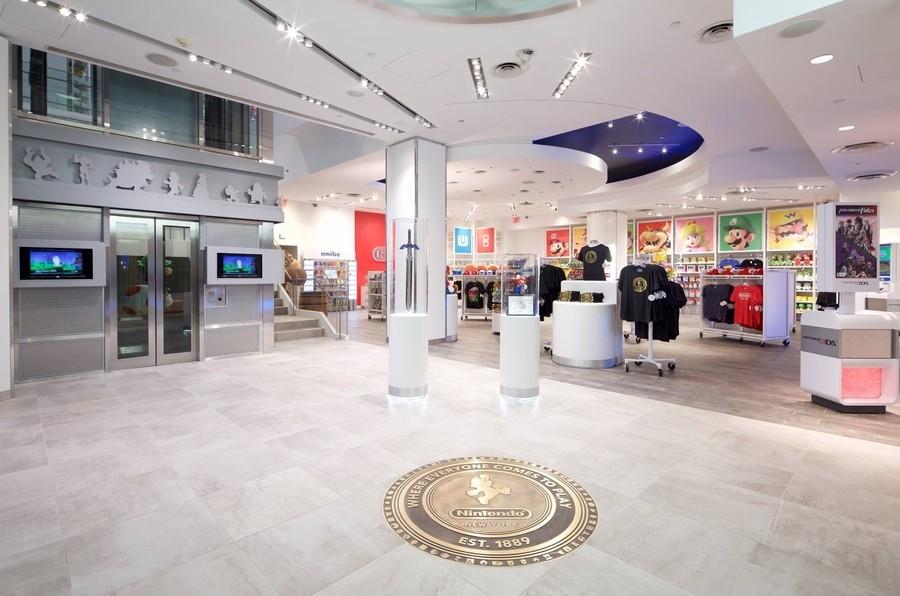 Nintendo Store IMG