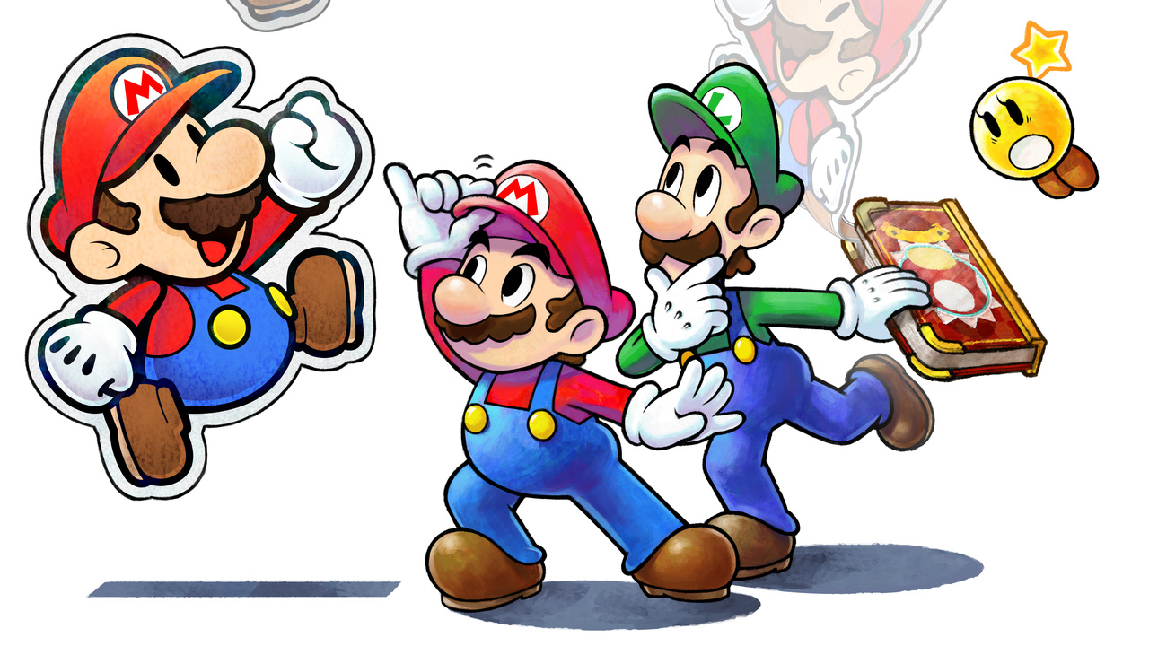 Mario Stars In The Latest My Nintendo Reward Discounts For Europe