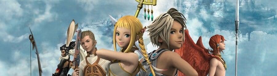 Final Fantasy XII: Revenant Wings (DS)
