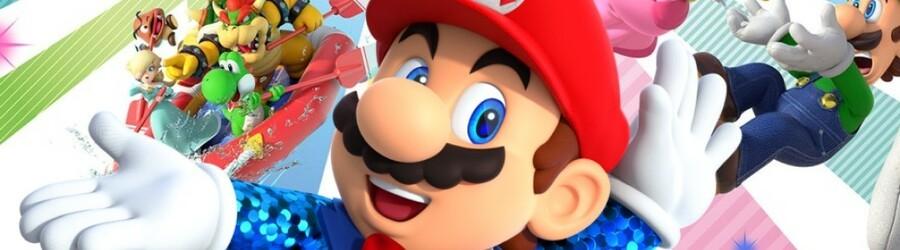 Mario Party 99