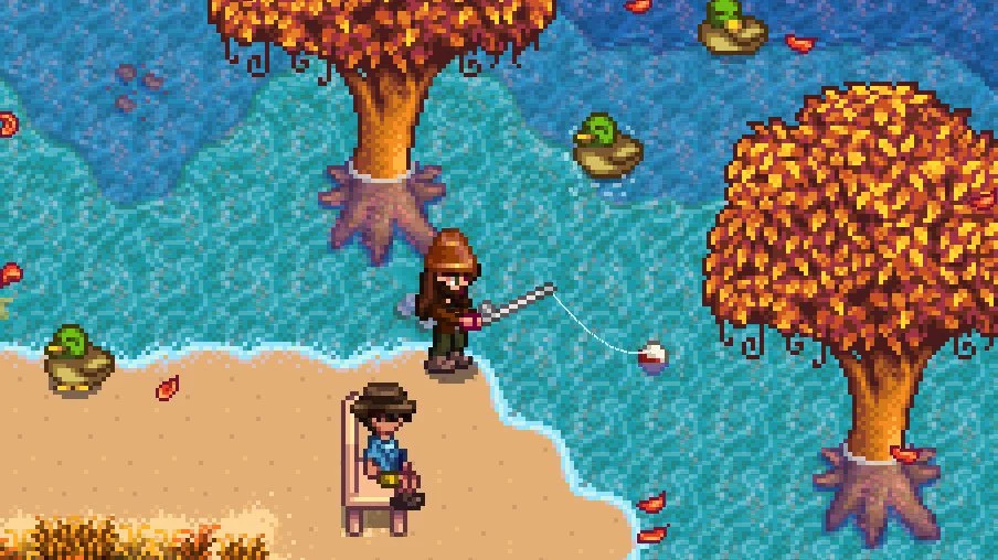 Anniversary: Stardew Valley Is Now Five Years Old