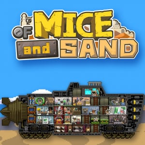 Of Mice and Sand -Revised-​