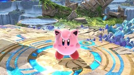 12. Jigglypuff Kirby