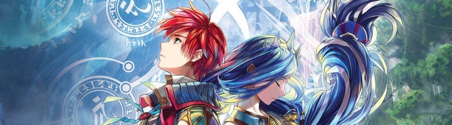 Ys VIII: Lacrimosa of Dana (Switch)