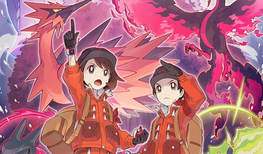 Pokémon Sword And Shield's Crown Tundra DLC Is Now Live, Here Are The Full Patch Notes