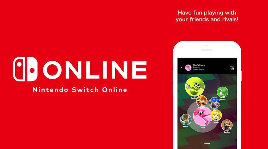 Nintendo App