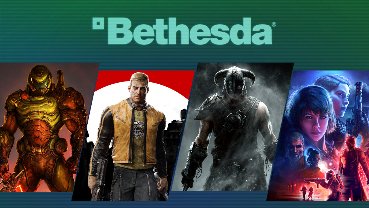 Every Single Bethesda Game On Switch Is Currently On Sale (Europe)