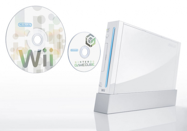 Wii is coming..