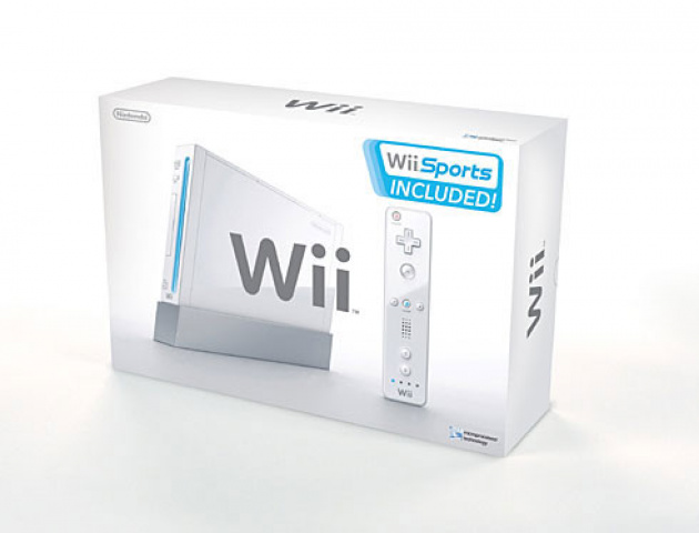 Wii In Brazil Later This Month