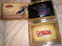 Mmm Zelda Goodness