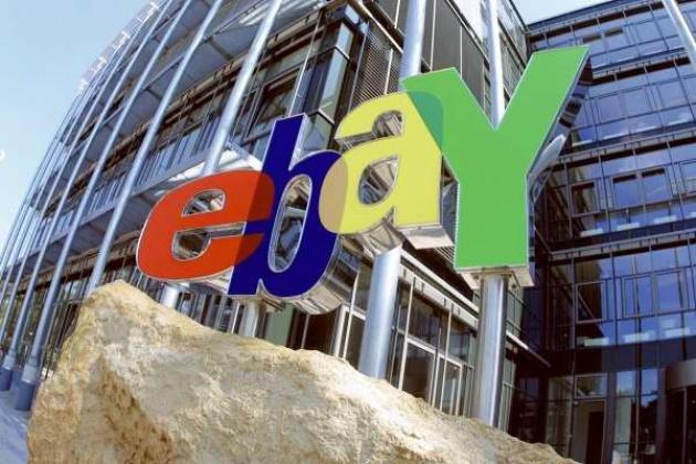 Did You eBay?
