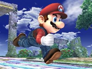 Mario, Your Pastas Ready!