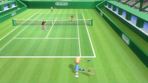 Wii Sports - now comes complete with a BOX.