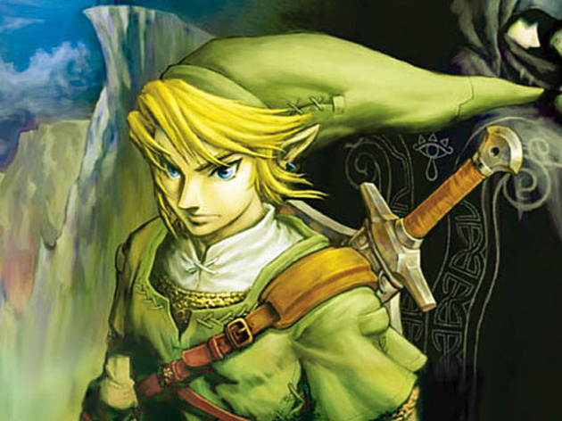 More Zelda Coming Your Way