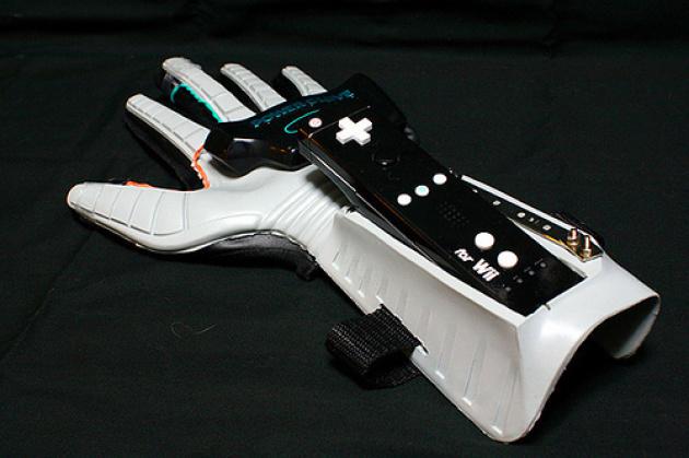 Wii-Power-Glove
