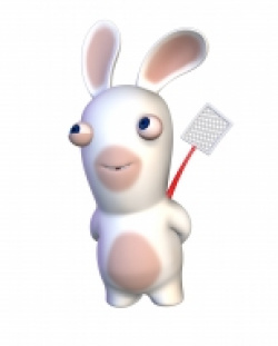 Bless Them Rabbids!