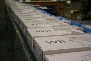 More Wii's Coming