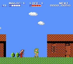 More Zelda, More Fun