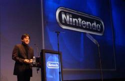 Iwata @ GDC 2006