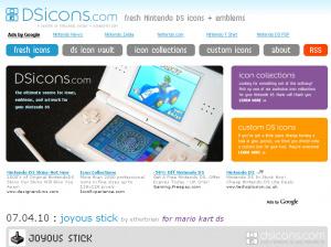 DSicons.com
