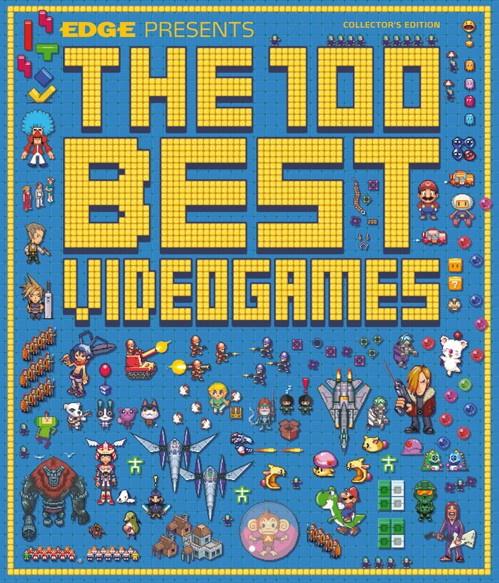 Nintendo dominate edge s top 100 games nintendo life