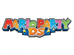 Party With Your DS