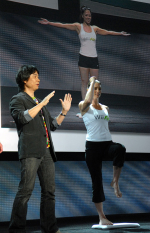 Our Father, Miyamoto.