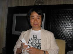 Miyamoto-san!