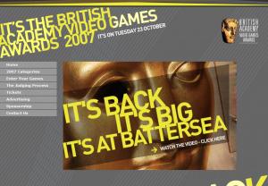BAFTA'd.