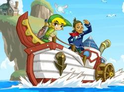 Link & Buddy