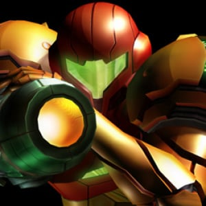 The lovely Samus