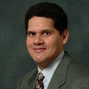Reggie says YES to complete downloads!